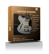 BEST GUITAR SOUNDS ON THE MARKET!!! Sound Kit (Over 500 Soulful sounds) Download