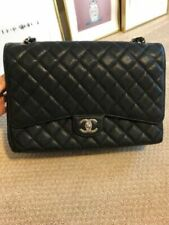 f4fd550b4449af CHANEL Extra Large Bags & Handbags for Women for sale | eBay