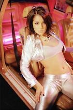 Cheryl Cole A4 Photo 25