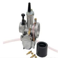 Pro Pwk 24mm Course Carburateur pour Mortorcycle 2 Temps avec puissance Jet Neuf