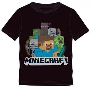 MOJANG Minecraft T-Shirt 116 - 152