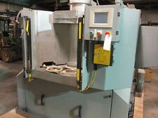 Proceco Stainless Steel Typhoon Rotary Parts Washer  R-48-E-500-HBO-SS