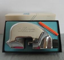 Vintage Dexter Mat Cutter with blades Russell Harrington Cutlery Made in USA
