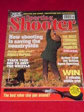 SPORTING SHOOTER - WILDLIFE ART RODGER McPHAIL - Nov 2005 # 25