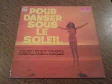33 tours pour danser sous le soleil