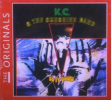 CD K.C. & THE SUNSHINE BAND - do it good, neu - ovp