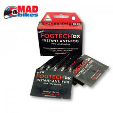 FOGTECH DX NEW LONGER LASTING ANTI FOG SOLUTION PAINTBALLING GOGGLES, MASK, ETC