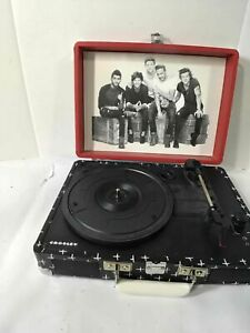 One Direction Crosley Record Player Turntable