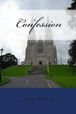Confession by Jerry Harvey (2009, Paperback)