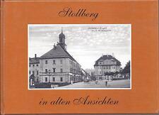 Stollberg In alten Ansichten.