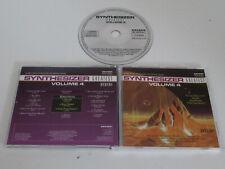 Ed Starink – Synthesizer Greatest Volume 4 / Arcade 01 4370 61 CD ALBUM