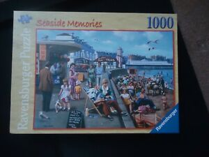 ravensburger 1000 piece jigsaw