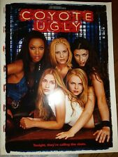 Coyote Ugly Press Kit Photos Tyra Banks Piper Perabo LeAnn Rimes Maria Bello