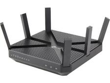 TP-Link AC4000 Smart WiFi Router - Tri Band Router, MU-MIMO, VPN Server, Advance