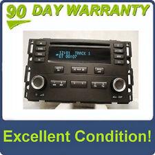 05 06 2005 2006 Chevy Cobalt Pontiac Pursuit G5 G4 Radio CD Player 15278465