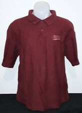 Puma Sports Vintage Polo Size XL Fits Like Large 100% Cotton - Pre-Owned