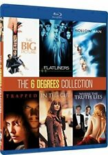 New listing Flatliners / Hollow Man / Big Picture / In the Cut / Trapped / Truth Lie Blu Ray