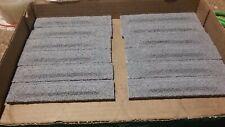 Athearn 40 ft quad aggregate loads - Ho scale - Handmade