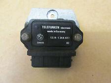 BMW R100RT 1989 50,340 miles electronic control unit, Telefunken