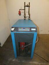 Spx Hankison Hprp200 Compressed Air Dryer 200 Cfm Max Air Compressor Hp 50