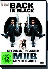 Men in Black II - Will Smith MIIB (2 DVDs) *HIT*