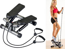 Stair Machines & Steppers