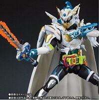 Premium Bandai S.H. Figuarts Masked Kamen Rider Brave Legacy Gamer Lv100 Figure