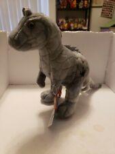 "New Jurassic Park World 7"" Plush Gray Indominus Rex"