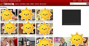 Top Webprojekt 🔥 tubemazing.com Erotik Video Portal Webseite Affiliate