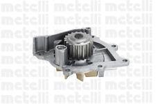 Pompa Acqua Metelli Ford Focus IV° (TA) Da 2014> (24-1049) Diesel