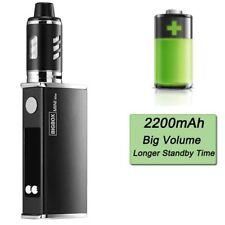 Black Bigbox 80W Electronic E Pen Cigarettes Vape Mod Box LED Display Hookah Vap
