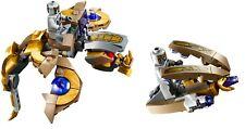 Marvel Avengers 2 x LEGO Chitauri Minifigures + Leviathan & Flyer from set 76144