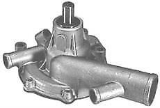 WATER PUMP FOR FIAT 1500-2300 1500 L (1963-1970)