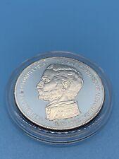 1978 Colombia Commemorative 500 Pesos Silver Proof Coin