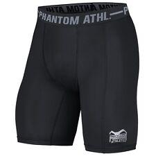 Phantom Athletics Compression Short Vector Tiefschutz MMA BJJ Muay Thai Training