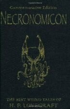 Necronomicon by Lovecraft  New 9780575081567 Fast Free Shipping..