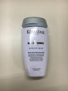 KERASTASE SPECIFIQUE SHAMPOO BAIN ANTI-PELLICULAIRE 250ml