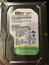 1TB hard drive 3.5 With windows 10 office 2013 installed Plug and play desktop