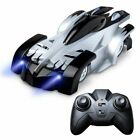 Wall Climbing Remote Control Car, RC Car Toy for Kids Rotating Stunt Car Gravity