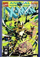 The Uncanny X-Men Annual #15 (1991, Marvel) Mike Mignola cover    VF (8.0)