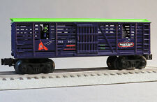 LIONEL HALLOWEEN SPIRITS & SPELLS TRANSPORT CAR O GAUGE train box 6-85253-TC NEW