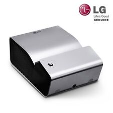 LG PH450U Ultra Short Throw LED Projector with Embedded Battery HD 450Ansi