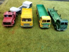 Dinky toys Diecast Truck Camion Vintage