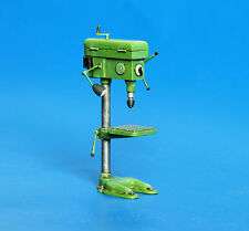 Plus Model Drill Press Bohrmaschine Diorama 10 Resin Teile Parts 1:35 Art. 337