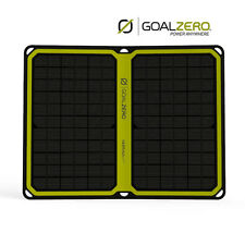 Goal Zero NOMAD 14 PLUS Smart Solar Panel for Power Banks, Phones, Tablets etc