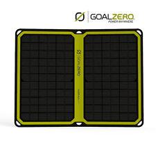Goal Zero NOMAD 14 Plus Smart SOLAR PANEL para alimentación bancos, teléfonos, tabletas etc.