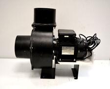Motori elettrici SPA cima 71m/2 con ventola chassis | KW 0,55 | 230v | ip55