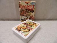 54 Carte Da Gioco Francesi Pompei Erotic Secrets Gioco Di Carte Patinate moc