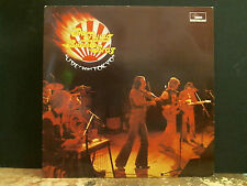 FLYING BURRITO BROS  Live From Tokyo  LP  vinyl   Country Rock     Great  !