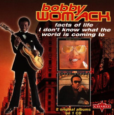 Facts of Life/I Dont Know What, Bobby Womack, Good